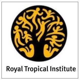 AMSTERDAM Logo Institut
