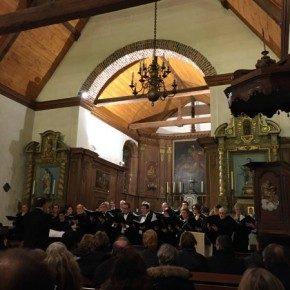 Bourghelles concert