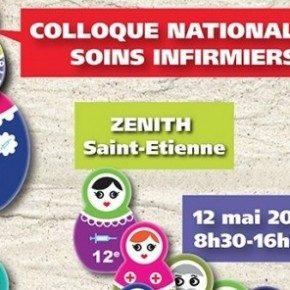 A St Etienne : Rôle et mission de l'infirmière au centre de référence MIN