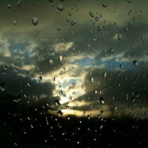 Entre pluies et éclaircies...