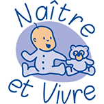Favicon logo Naître et vivre