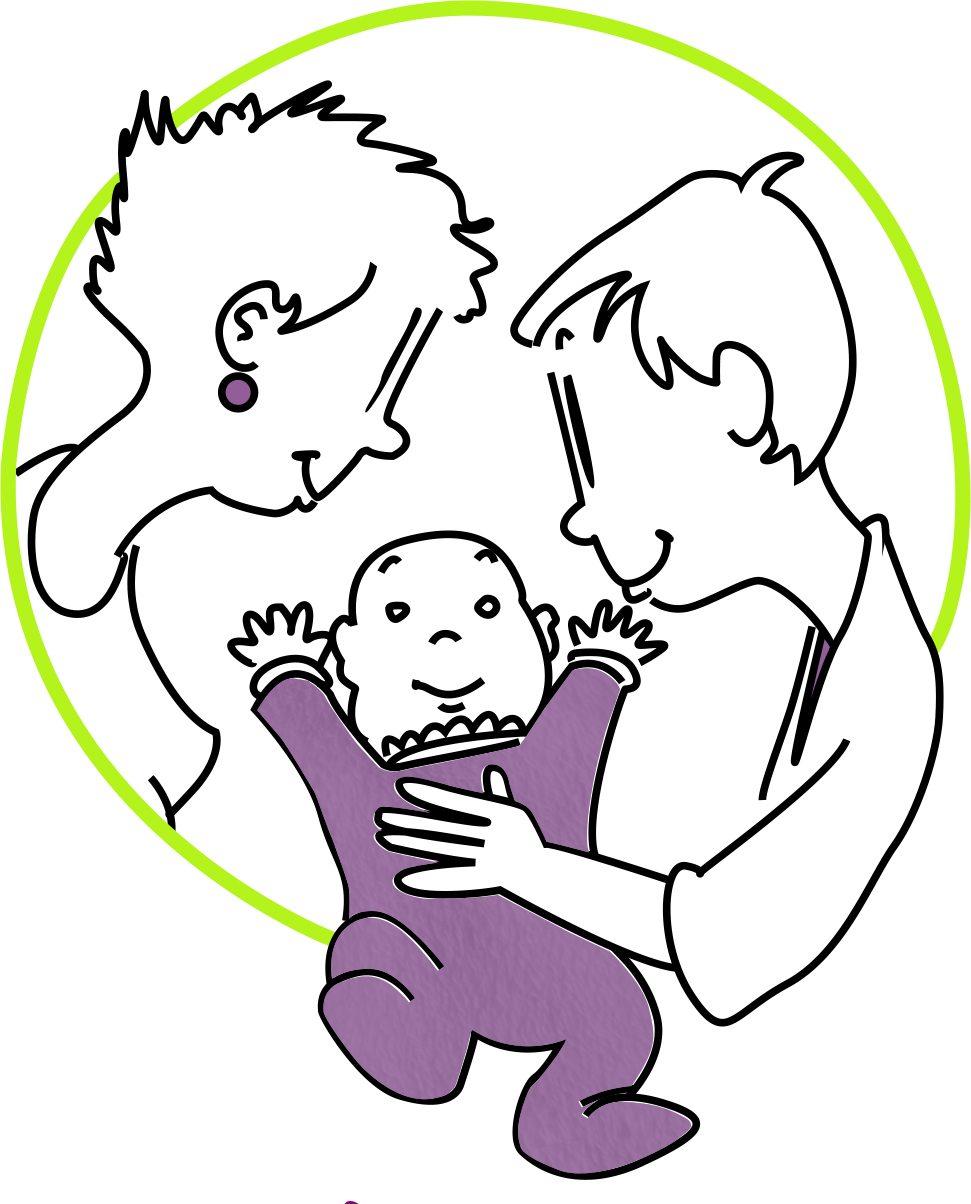 Comment coucher votre bébé