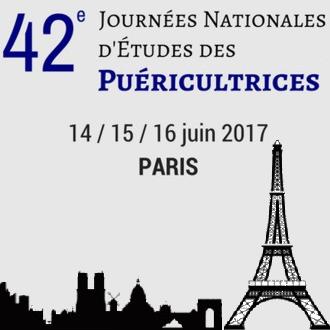 Le congrès des puéricultrices les 14-15-16 juin 2017