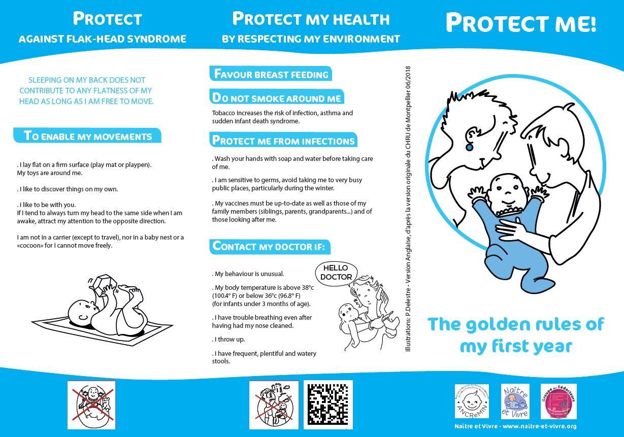 Protec me !