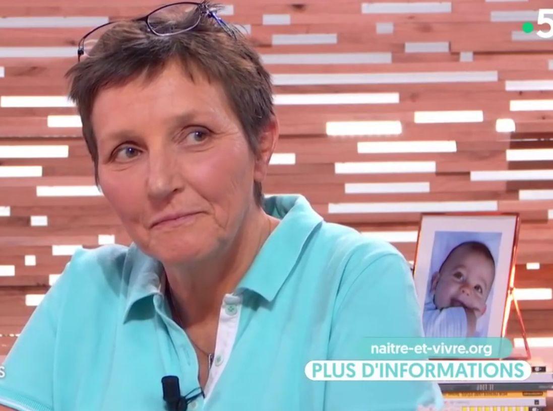 Prévention De La MIN Sur France 5