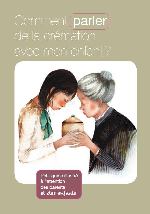 Comment Parler De La Crémation Avec Mon Enfant ?