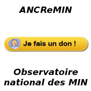 """Observatoire Nat° Des Mort Inattendues Du Nourrisson : """"Je Fais Un Don !"""""""