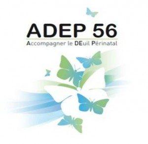 Logo association ADEP 56