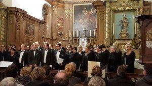 concert Choeur à Coeur du 26nov2015