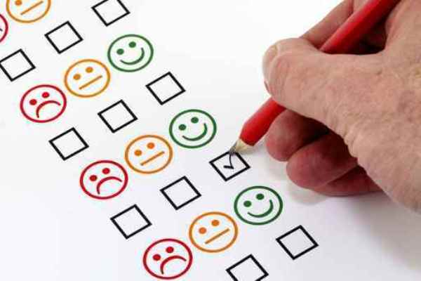 Questionnaire Satisfaction