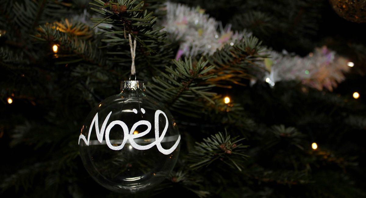 Arbre De Noel 2019
