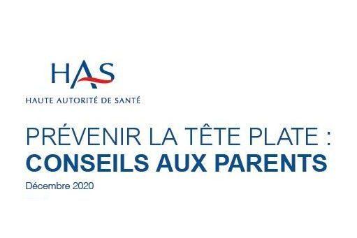 Prévenir La Tête Plate : Conseils Aux Parents