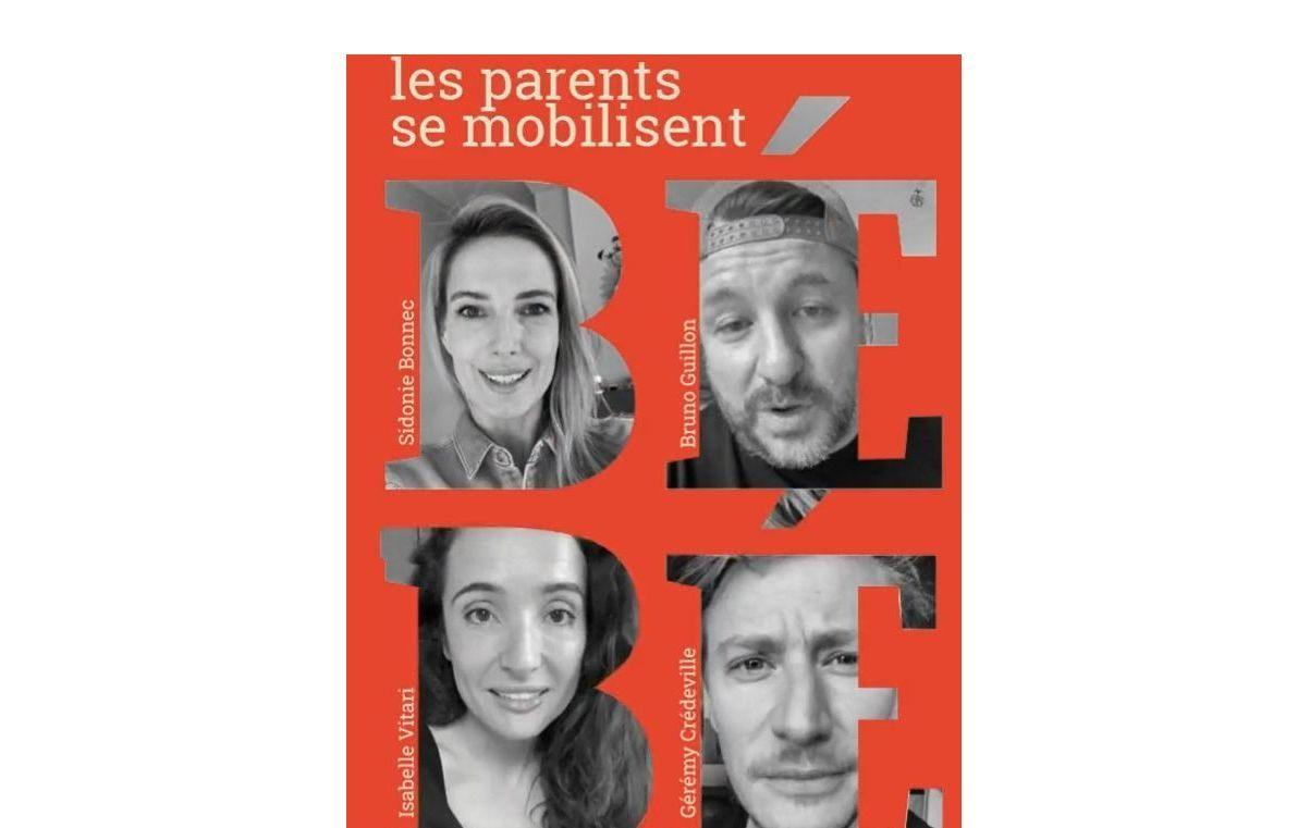 Des parents se mobilisent : Bébé en sécurité