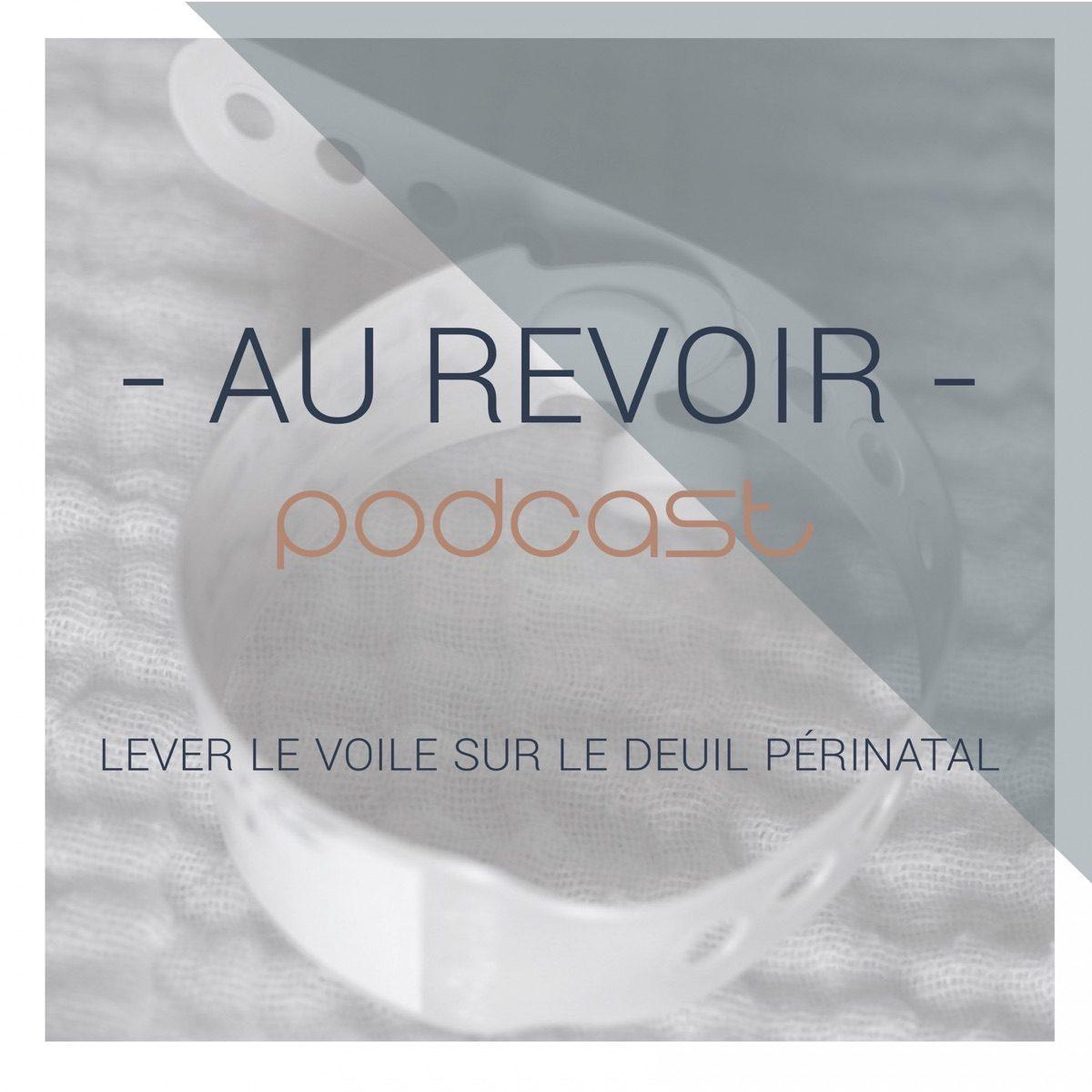 Au Revoir Podcast - Sophie de Chivré